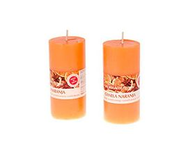 """Свеча La Casa de los Aromas """"Апельсин и корица"""""""