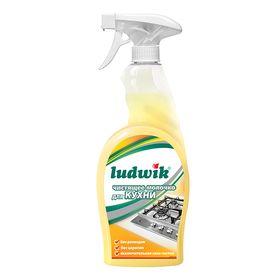 Молочко чистящее для кухни LUDWIK, тригер