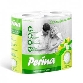 "Туалетная бумага Perina ""Нероли"""